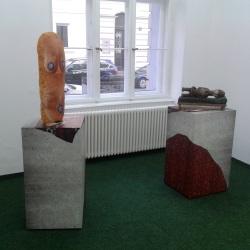 Markus Selg | Christine Mayer