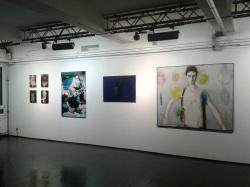 Heiligabend | Galerie Huren & Söhne