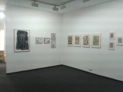 O.N.P.A.P.E.R | Galerie Fred Jahn