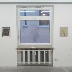 li. Franka Kaßner | re. Mitra Wakil