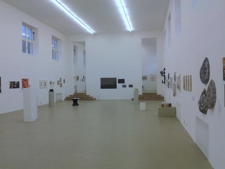 Jahresgaben Kunstverein München