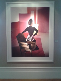 Horst P. Horst | Galerie Bernheimer