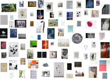 Jahresgaben 2014 Kunstverein München