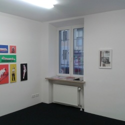 Beyond the Pale | Galerie Dina Renninger