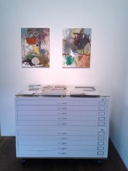 Christophe Boursault   Galerie van de Loo Projekte