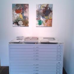 Christophe Boursault | Galerie van de Loo Projekte