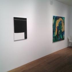 André Butzer, Marcel Hüppauff | Galerie van de Loo Projekte