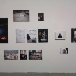 Sima Dehgani | Diplom 2015 AdbK