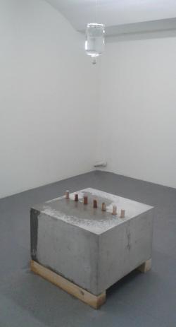 Patrick Ostrowsky | Kunstarkaden