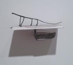 Axel Heil   Galerie van de Loo Projekte