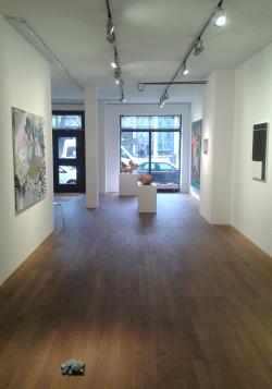 Galerie van de Loo Projekte