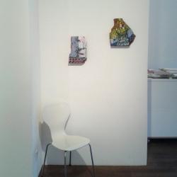 Uwe Lindau | Galerie van de Loo Projekte