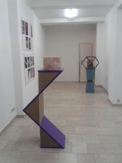 Florian Balze & Martin Fengel | Galerie Royal