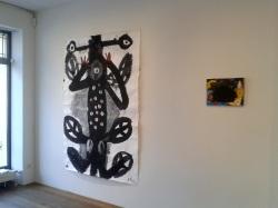 Eun Nim Ro   Galerie van de Loo Projekte