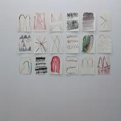 Hannah Ballhaus-Brinkies | Galerie Karin Wimmer