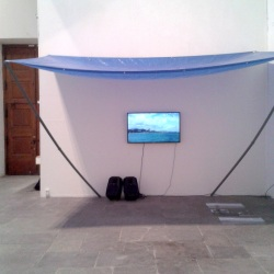 Sarah Lehnerer in Zusammenarbeit mit Samuel Ferstl | Kunstpavillon