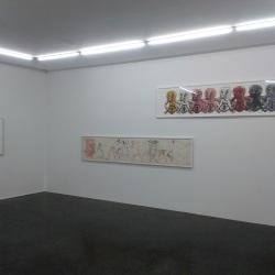 Nancy Spero | Barbara Gross Galerie