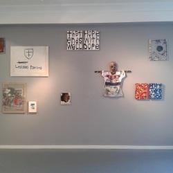 Hadrien Dussoix | Galerie Andreas Binder