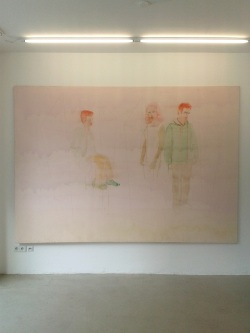 Hilal Saodiy | Galerie Robert Weber