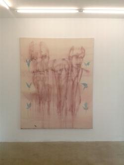 Hilal Saodiy   Galerie Robert Weber