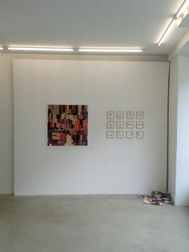 Gülbin Ünlü   Galerie Robert Weber