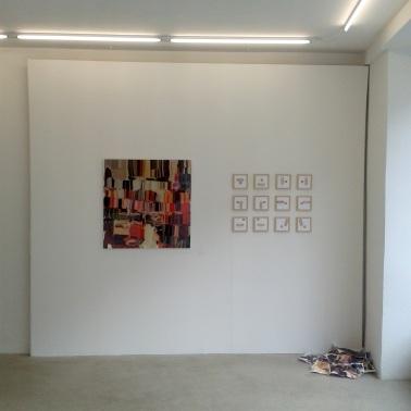 Gülbin Ünlü | Galerie Robert Weber