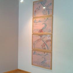 Paul Thek | Galerie Carol Johnssen