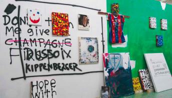 HadrienDussoix | Galerie Andreas Binder
