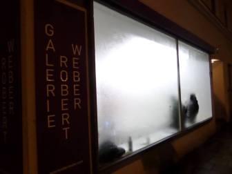 Galerie Robert Weber