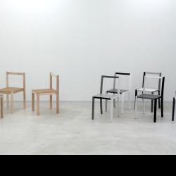 Max und Hannes Gumpp / Steffen Kehrle | Galerie Karin Sachs