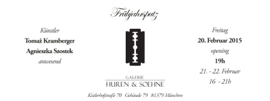 Galerie Huren  & Soehne
