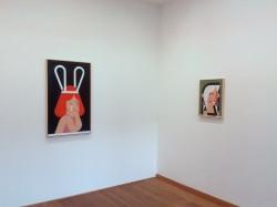 Leonhard Hurzlmeier   Galerie Jo van de Loo