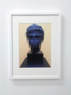 Tom Hackney | Ambacher Contemporary