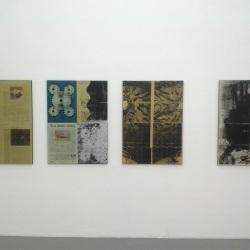 Aribert on Ostrowski | Galerie Christine Mayer