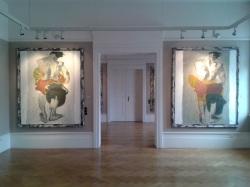 ©Markus Lüpertz | Galerie Bernheimer