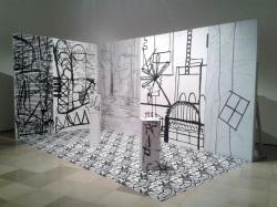 Dorothea Reichenbacher, München zeichnet II   Galerie der Künstler