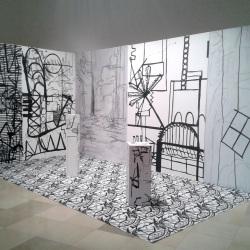 Dorothea Reichenbacher, München zeichnet II | Galerie der Künstler