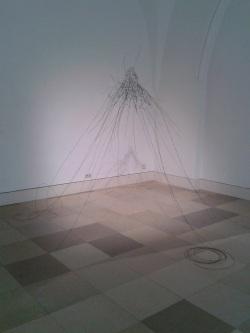 Brigitte Schwacke, München zeichnet II   Galerie der Künstler