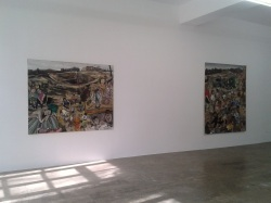 ©Erwin Pfrang | Galerie Matthias Jahn