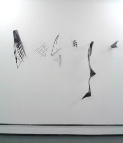 Anja Buchheister | Galerie Esther Donatz