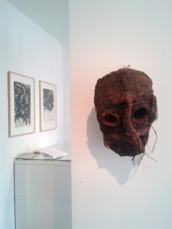 Michel Nedjar   Galerie van de Loo