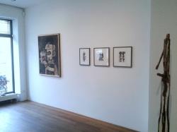 Maryan, Alfred Kremer   Galerie van de Loo