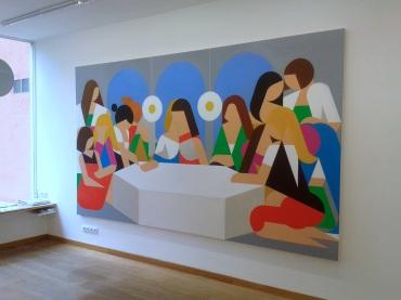 Galerie Jo van de Loo