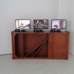 Rasender Stillstand | Galerie Karin Sachs