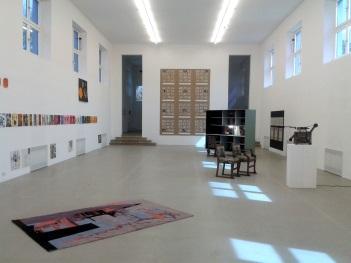 AMVK @ Kunstverein