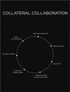 Collateral Collaboration