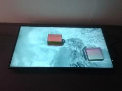 Gabi Blum + Susi Gelb | Kunstarkaden