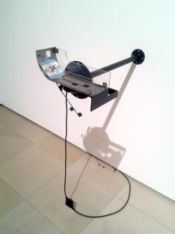 Dominik Wandinger | Galerie der Künstler
