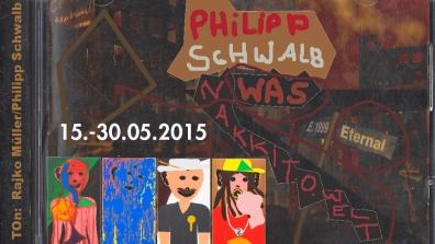 Philipp Schwalb PoW 2015