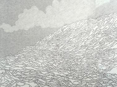 Detail von Jonathan Bragdon | Galerie Klüser 2